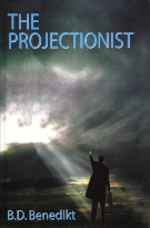 The Projectionist book cover