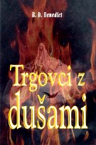 Utopia serbian book cover